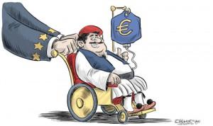 Czy europejska kroplówka pomocowa w końcu zostanie odcięta?
