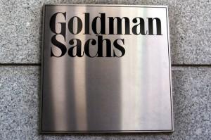 Goldman Sachs z najlepszymi wynikami od lat. Zysk z tradingu w górę o 90%