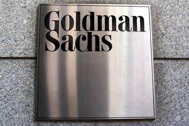 Goldman Sachs poprawia swoje prognozy dla S&P 500