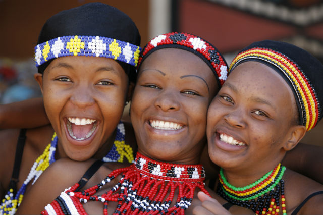 Find Love in South Africa - Join our Free Dating System