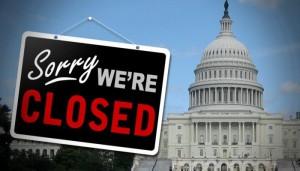 Shutdown już po 30 września?