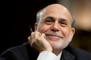 Ben Bernanke - były prezes FED - twierdzi, że Rezerwa Federalna nie ma sobie nic do zarzucenia.