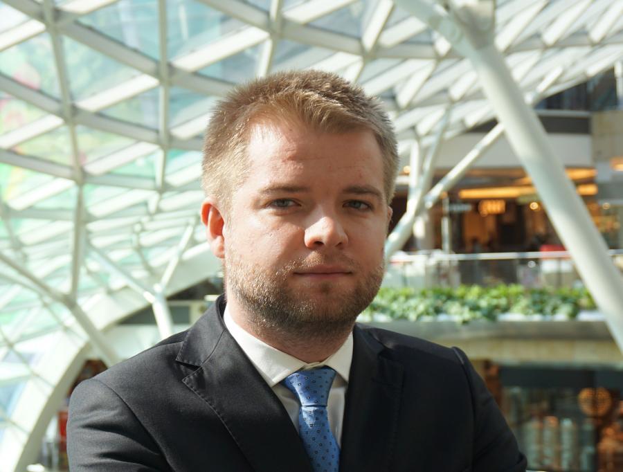 Najlepsza platforma forex po polsku
