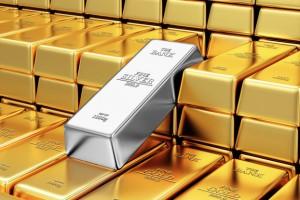 Złoto podzieli los srebra?