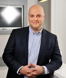 Remigiusz Siemiątkowski, digital manager w TMS Brokers