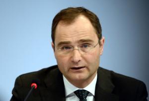 Stephan Leithner, CEO europejskiej dywizji DB rezygnuje ze stanowiska
