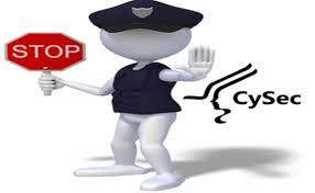 CySEC ostrzega przed oszustami podszywającymi się pod pracowników Komisji.