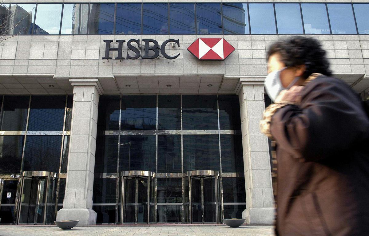 HSBC zwolni 35 tysięcy pracowników i pozbędzie się aktywów wartych 100 mld dolarów