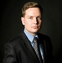 Krzysztof Kamiński redaktor Comparic.pl