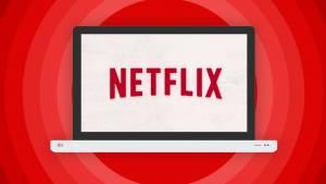 Netflix moco w górę po lepszy danych