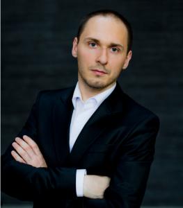 Tomasz Waszczyk, TMS
