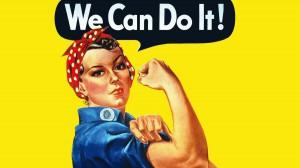Kobiety szansą dla rozwoju globalnej gospodarki?
