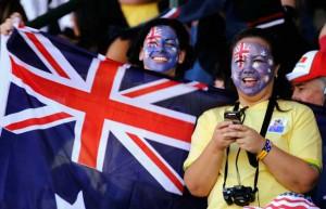 Kurs dolara (AUD/USD) wzrośnie do 0,75. Australia w obliczu spowolnienia