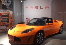 Tesla wkrótce z fabryką w Europie