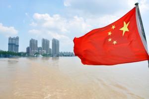 Chiny cały czas bardzo dynamicznie zwiększają współpracę z USA