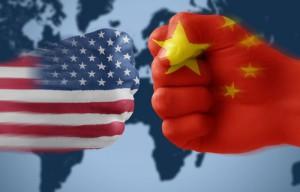 Chiny największym partnerem handlowym USA