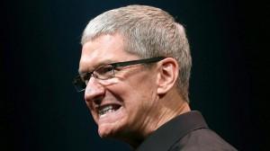 Tim Cook, prezes Apple