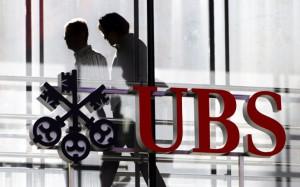 UBS: zysk netto w dół o 11% w II kw. 2020 r.