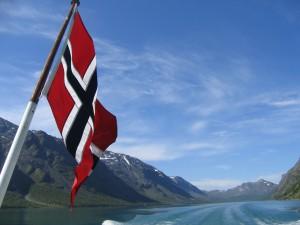 Kurs korony norweskiej traci 2% do dolara. USD/NOK w górę