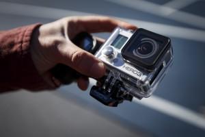 Czy Apple rzeczywiście przygotowuje się do przejęcia GoPro?