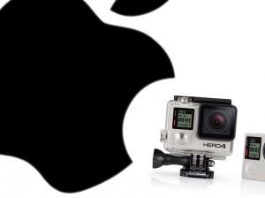 """Idealny moment na """"wchłonięcie"""" producenta kamer przez Apple?"""