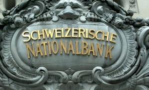 Kurs euro do franka na 1,15 w 2021 r. SNB będzie dalej interweniował na Forex