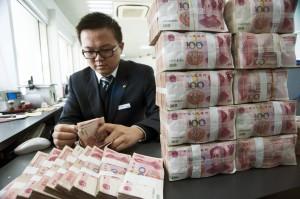 Czy decyzja MFW zwiększy znaczenie CNY na międzynarodowych rynkach?