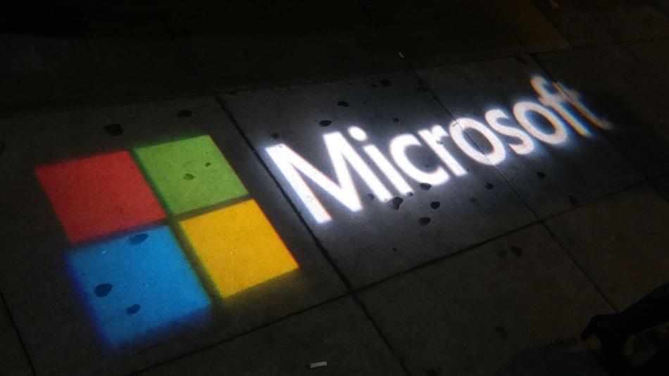 Logo Microsfotu
