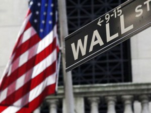 ISM wzrasta do 57,8 pkt. Lepsze nastroje na Wall Street