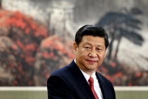 Prezydent Chin, Xi Jinping