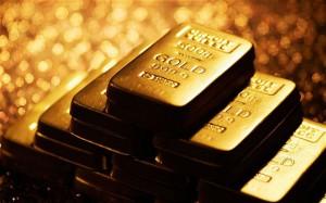 Cena złota spadnie poniżej 1800 USD? Niezagrożony trend wzrostowy