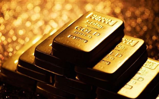 Kurs złota w drodze do 1700 USD. XAUUSD zyskuje dziś ponad 2,3%