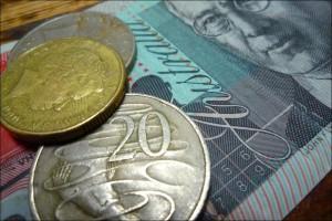 Kurs dolara australijskiego (AUD/CAD) testuje linię trendu. Co dalej z notowaniami?
