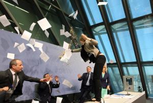 konferencja prasowa po posiedzeniu EBC