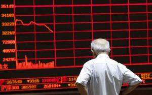 Forex w Chinach
