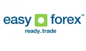 Stare logo marki EasyForex