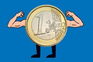 Kurs euro odporny na pandemię? Westpac widzi EUR/USD w przedziale 1,15-1,20