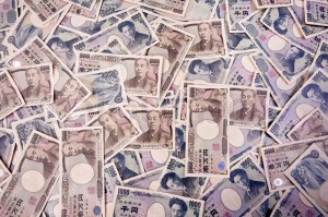 japonski jen JPY korona norweska NOK