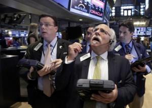 Dokładnie rok temu rynki nawiedził Czarny Czwartek