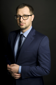 Bartosz Zawadzki, Admiral Markets