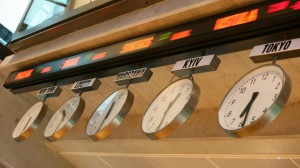GPW zegary