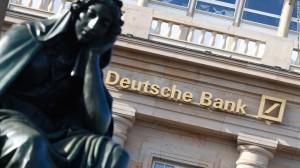 Deutsche Bank zapłaci 150 mln USD grzywny: chodzi o powiązania z handlarzem dziećmi