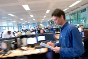 CMC Markets rozważa swój prywatny Brexit?