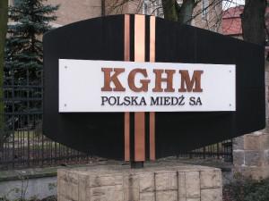 KGHM zyskuje w poniedziałek 9%! Kurs akcji w okolicach 130 zł