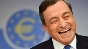 Mario Draghi, ECB, EBC, Comparic.pl