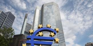 EBC, ECB, europejski bank centralny, bank, euro, Comparic