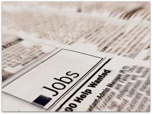 Gwałtownie spadający wzrost zatrudnień w Polsce