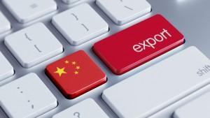 Chiński eksport