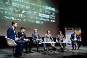 Debata o rozwoju rynku w 2016 roku. fot. Piotr Szałański