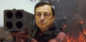 Draghi, bazooka, Comparic.pl